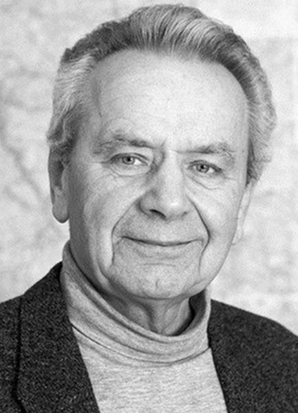 Univ.-Prof. em. Dr. Dr. h.c. Hans Kistenmacher
