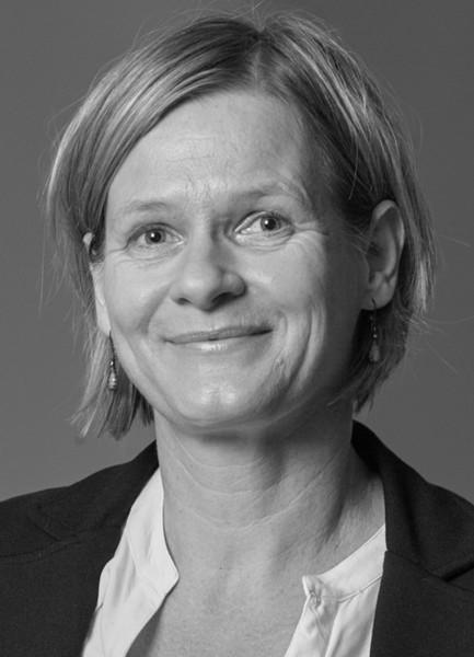 Dr.-Ing. Kirsten Mangels