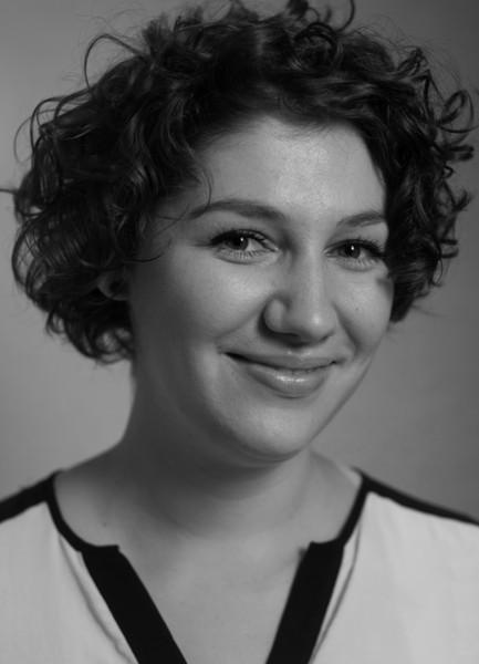 M. Sc. Nina Wahrhusen